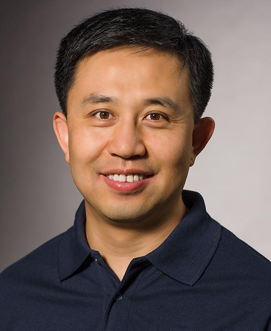 Shaowen Wang