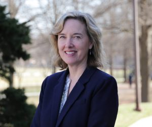 Dr. Kathleen Stewart
